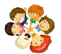 animation pour les enfants